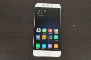 Xiaomi Mi5 Display (1)