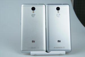 Xiaomi Redmi Note 3 Pro Design und Verarbeitung (2)