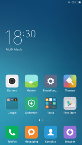 Xiaomi Redmi Note 3 Pro MIUI Multilanguage ROM deutsch (3)