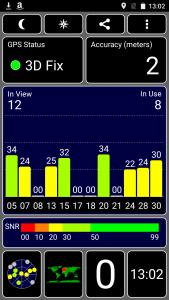 Doogee X6 GPS