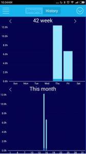 Iwown i5 Zeroner App (1)