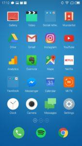 Meizu Pro 6 Flyme OS Test (3)