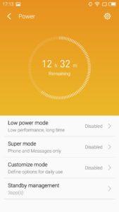 Meizu Pro 6 personalisierung Flyme OS (2)