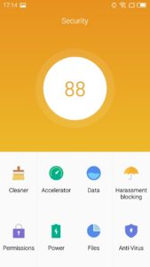 Meizu Pro 6 personalisierung Flyme OS (3)
