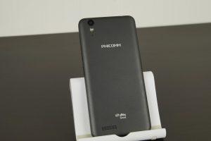 Phicomm Energy 2 Design Verarbeitung (1)