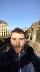 Vernee Apollo Selfie (2)