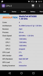 VKWorld VK800X CPU 169x300