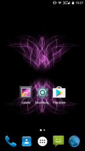 Cubot X17S UI System Update (2)