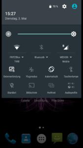 Cubot X17S UI System Update (3)