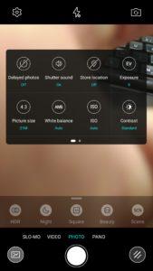 Le Max 2 Camera App