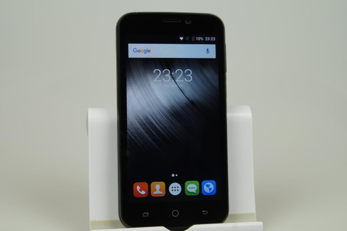 Blackview A5 Display