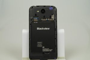 Blackview A5 Dual Sim