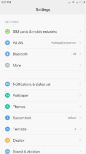 Xiaomi Max MIUI (3)