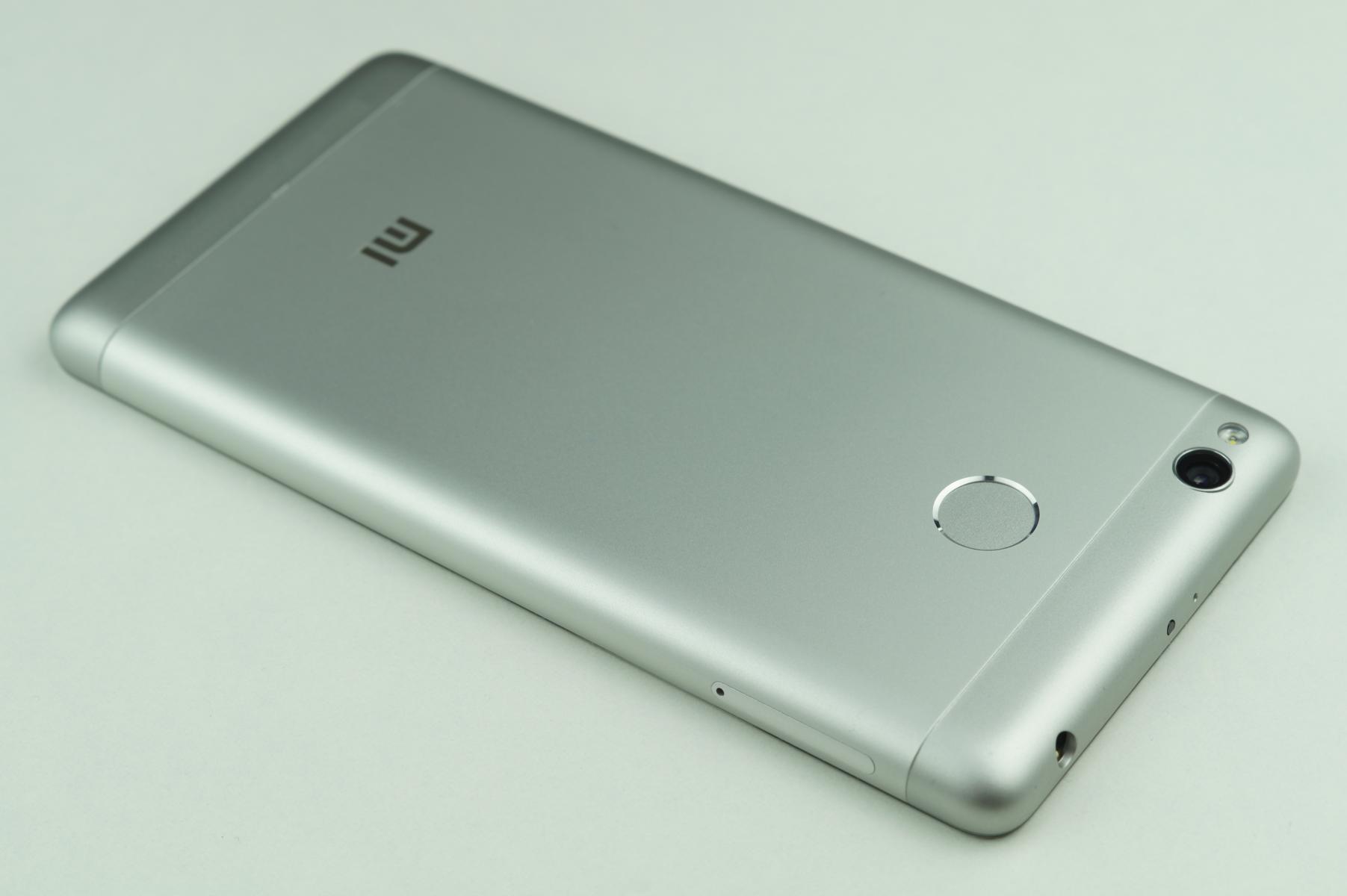 Xiaomi Redmi 3 Pro Testbericht