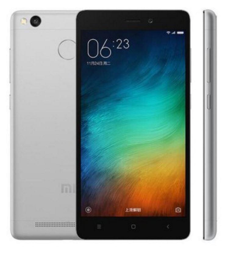 Xiaomi Redmi 3 Pro Titel2