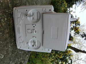 XIN LIN X118 Fernsteuerung FPV 2 300x225