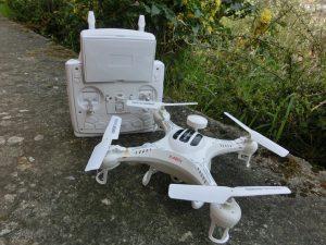 XIN LIN X118 Test 300x225