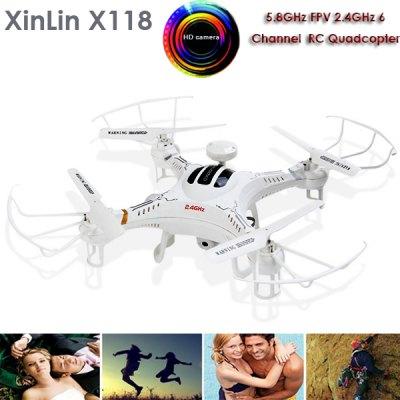 XIN LIN X118 Testbericht Test