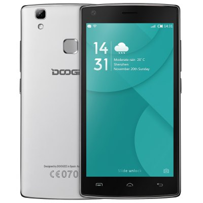 Doogee X5 Max Testbericht review
