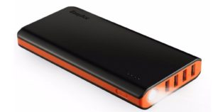 EasyAcc Monster 20000mAh