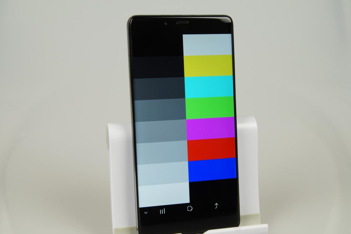 Elephone S3 Display (2)