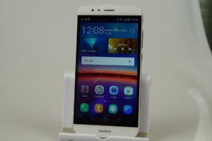 Huawei GX8 Design Verarbeitung (1)