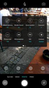 Le One Pro Kamera App (1)