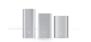 Xiaomi Powerbank Vergleich