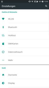 Ulefone Vienna Screenshot 1 169x300