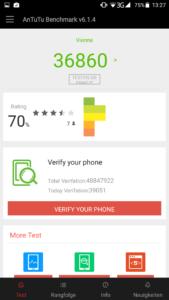 Ulefone Vienna Screenshot 3 169x300