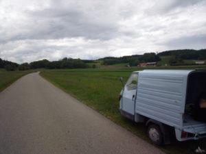 Ulefone Vienna – Testbild 2