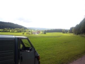 Ulefone Vienna – Testbild 3