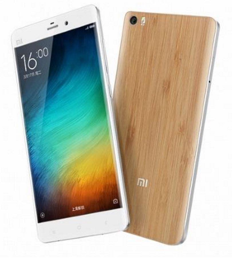 Xiaomi Mi Note Titel