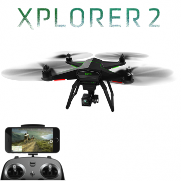 XIRO XPLORER 2 2