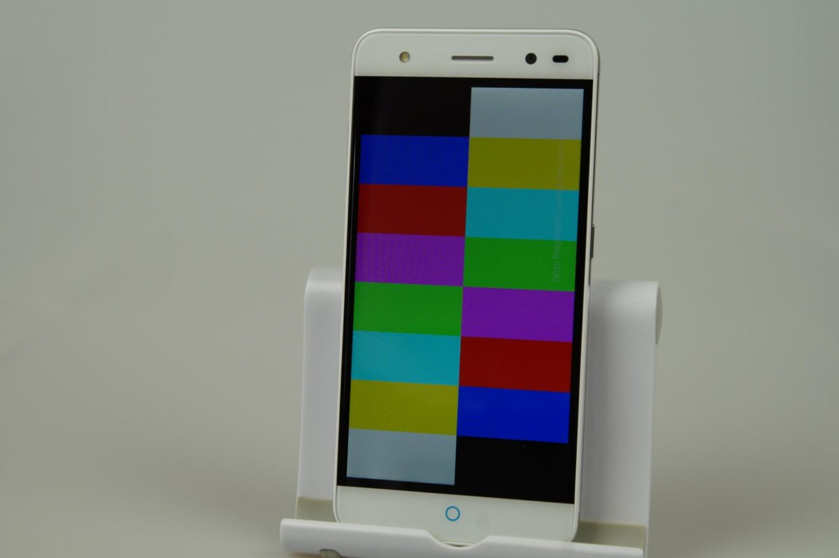 ZTE Blade V7 Lite Display