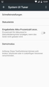 ZTE Blade V7 Mi-Favor UI Betriebssystem Android 6 (3)