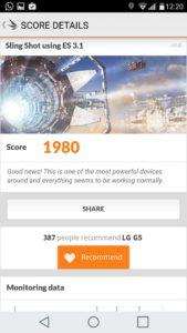 LG G5 3D Mark Benchmark 1 169x300
