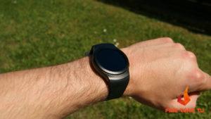 No.1 G3 Smartwatch (6)