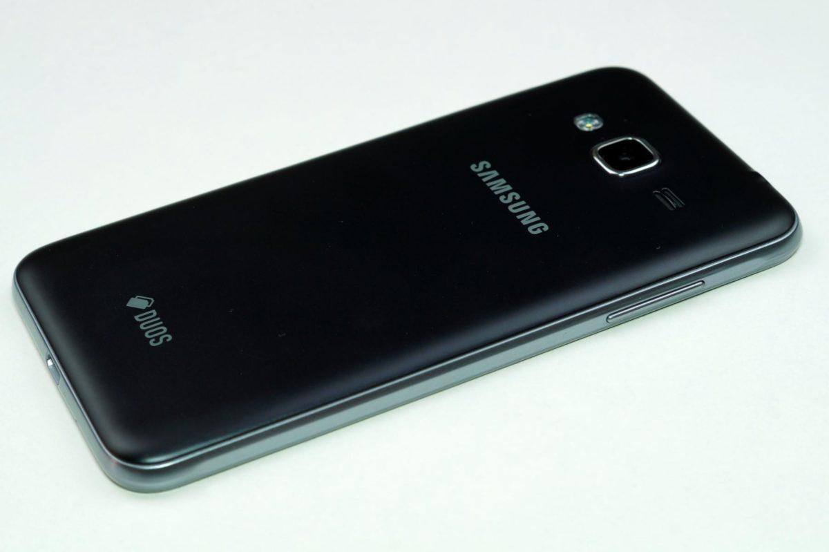 Samsung Galaxy J3 Duos (3)