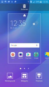 Samsung J3 Duos Touchwiz (2)
