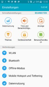 Samsung J3 Duos Touchwiz (3)