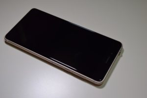 Ulefone Future Bild 9
