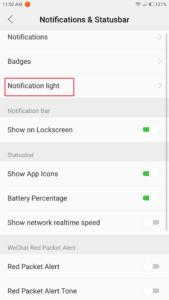 ZUK Z2 Benchrichtigungs-LED aktivieren (2)