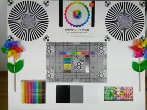 ZUK Z2 Testbild Kamera Vergleich