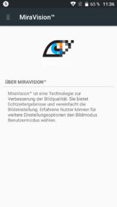 Homtom HT17 Miravision