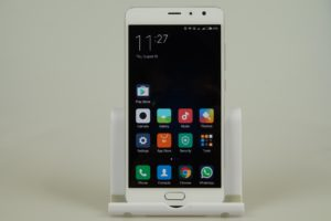 Display test Xiaomi redmi Pro (1)