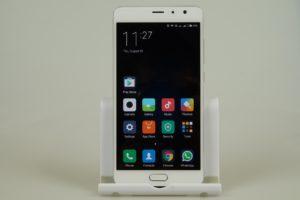 Display test Xiaomi redmi Pro 1 300x200