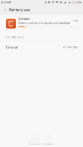 Xiaomi Redmi Pro Akkulaufzeit 2 169x300