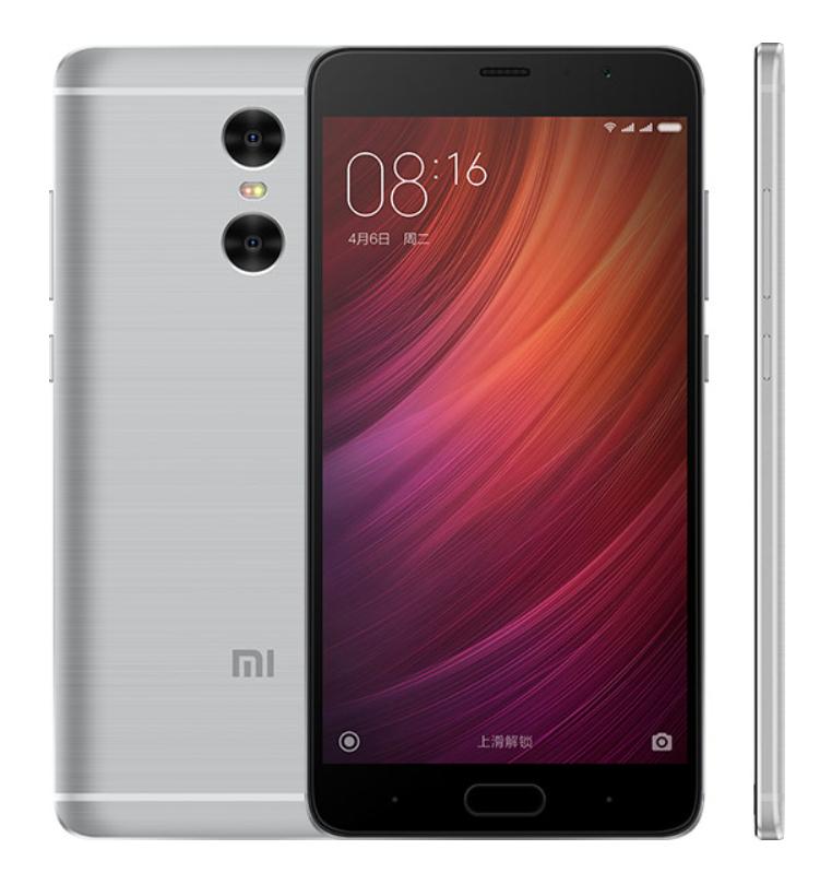 Xiaomi Redmi Pro Design Verarbeitung 2
