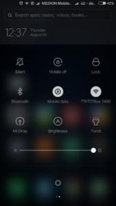 Xiaomi Redmi Pro MIUI V7 3 169x300